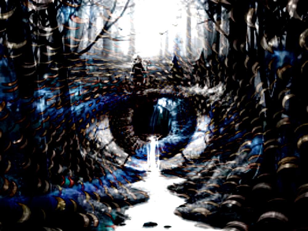 lucid-dream-forest