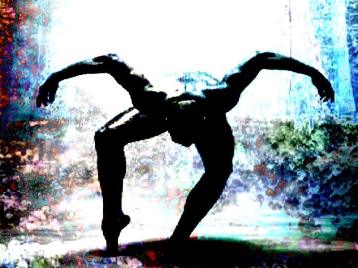 DancingStairsDownswing