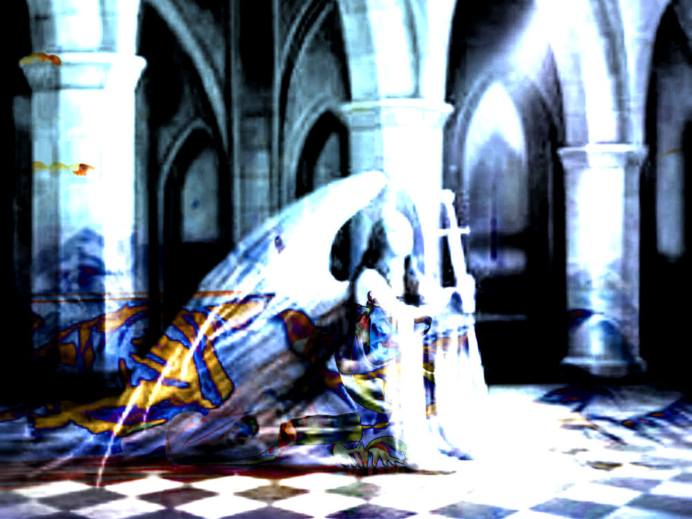 DanceAngelicDeath