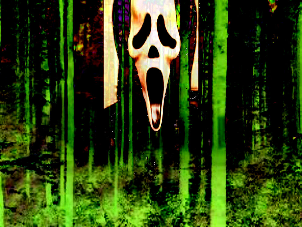 Enemy Scream